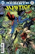 Justice League, Vol. 2 #22B