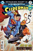 Superman, Vol. 4, issue #31