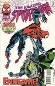 The Amazing Spider-Man, Vol. 1 #412
