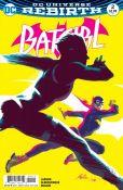 Batgirl, Vol. 5, issue #2
