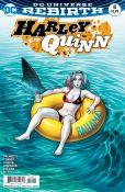 Harley Quinn, Vol. 3 #8B