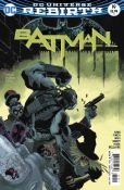 Batman, Vol. 3 #19B