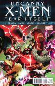 Uncanny X-Men, Vol. 1 #541