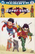 Super Sons #1E