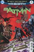 Batman, Vol. 3, issue #29