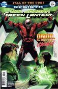 Hal Jordan and the Green Lantern Corps #27A