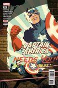 Captain America, Vol. 1, issue #702