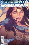 Wonder Woman, Vol. 5 #27B