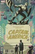 Captain America, Vol. 1 #701A