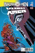 Uncanny X-Men, Vol. 4 #18A