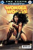 Wonder Woman, Vol. 5 #21A