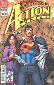 Action Comics, Vol. 3 #1000 I