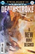 Deathstroke, Vol. 4 #12A