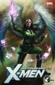 Astonishing X-Men, Vol. 4 #1N