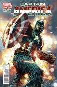 Captain America, Vol. 7 #16B