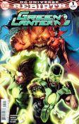 Green Lanterns #1C
