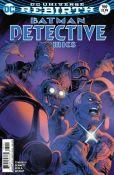 Detective Comics, Vol. 3 #969B