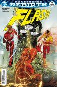 Flash, Vol. 5 #9A