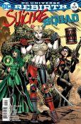 Suicide Squad, Vol. 4 #4A