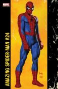 The Amazing Spider-Man, Vol. 4 #24D