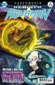 Aquaman, Vol. 8, issue #27