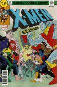 X-Men: Gold, Vol. 2 #13G