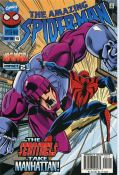 The Amazing Spider-Man, Vol. 1 #415
