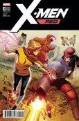 X-Men: Red #3E