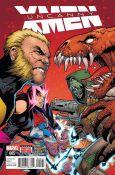Uncanny X-Men, Vol. 4 #5