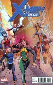 X-Men: Blue #3B