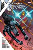 All-New Wolverine, issue #21