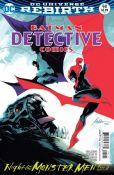 Detective Comics, Vol. 3 #941B