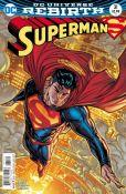 Superman, Vol. 4 #31B