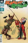Harley Quinn, Vol. 3 #40B