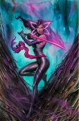 Astonishing X-Men, Vol. 4 #1X