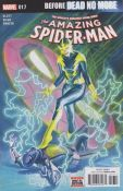 The Amazing Spider-Man, Vol. 4 #17A