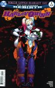 Harley Quinn, Vol. 3 #11A