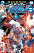 Action Comics, Vol. 3, issue #983
