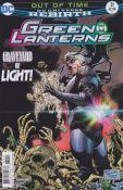 Green Lanterns #31A
