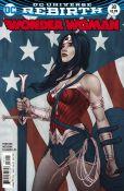 Wonder Woman, Vol. 5 #30B