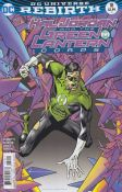 Hal Jordan and the Green Lantern Corps #18B