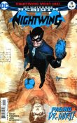 Nightwing, Vol. 4 #19A