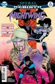 Nightwing, Vol. 4 #27A