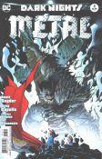 Dark Nights: Metal #3B