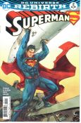 Superman, Vol. 4 #2B