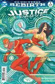 Justice League, Vol. 2 #9B