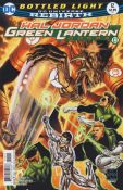 Hal Jordan and the Green Lantern Corps #12A