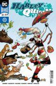 Harley Quinn, Vol. 3 #33A