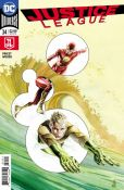 Justice League, Vol. 2 #34B