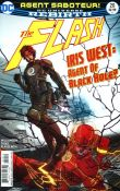 Flash, Vol. 5 #20A